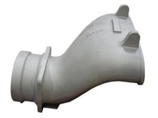 Exhaust Manifold -W