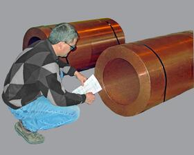 Briquetting Roll