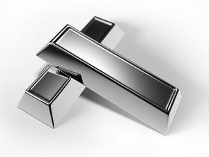 Silver Bricks
