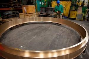 Non-Ferrous Ring